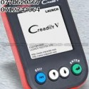 OBD2 Car Diagnosis Tool Engine Scanner Lauch Creader 5 Coder Reader For Sale Sri lanka